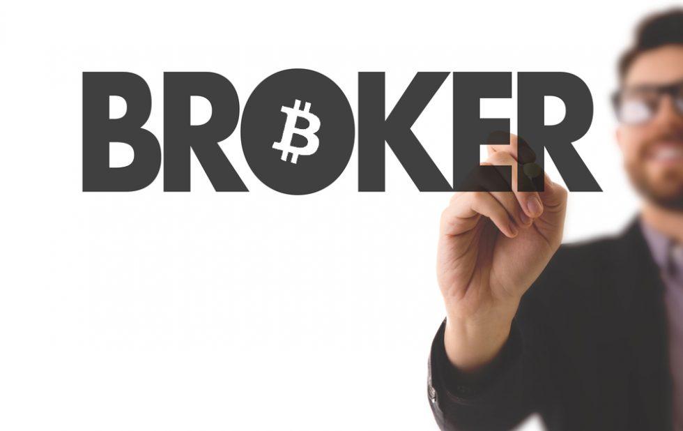 broker crypto