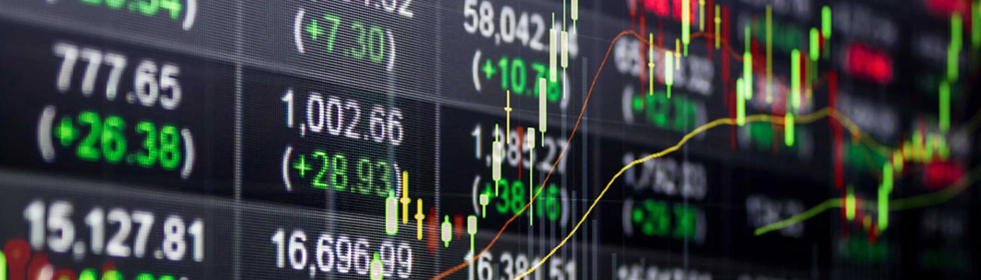 guide trading en ligne