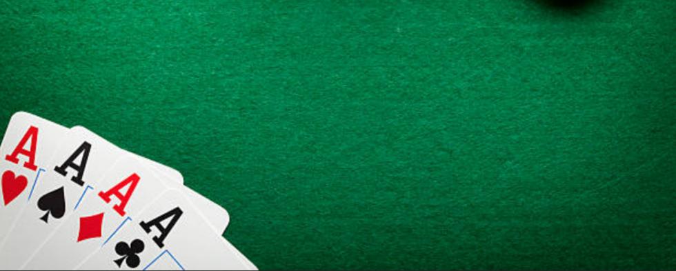 tapis poker carre as